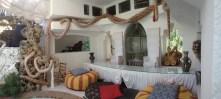 Very nice Cabana.