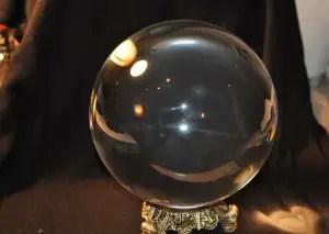crystal ball pd