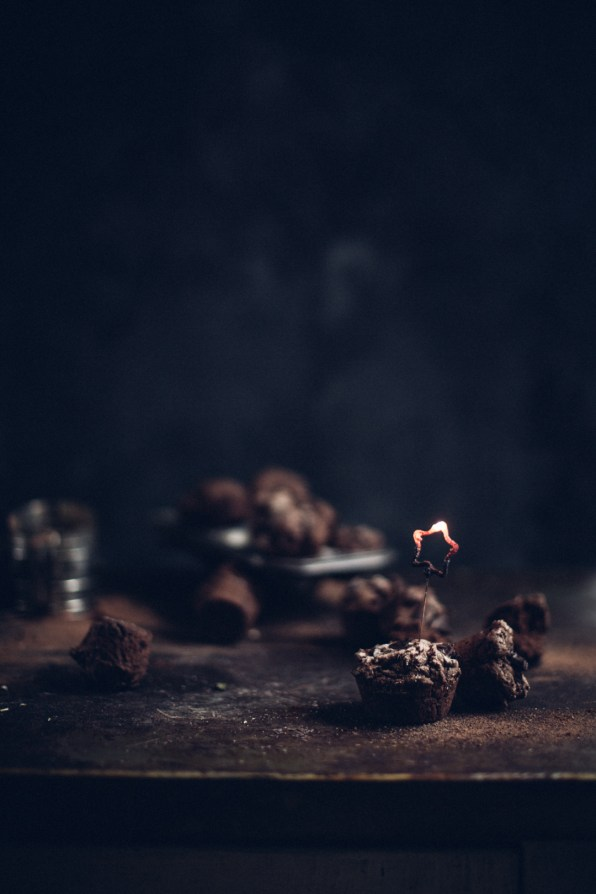 Chocolate Espresso muffins | Photography & Styling by Christiannkoepke.com-28