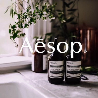 Aesop Photography, Recipes and Creative Direction by Christiann Koepke