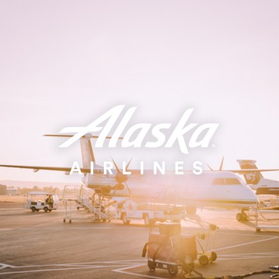 Alaska Airlines Photography, Recipes and Creative Direction by Christiann Koepke