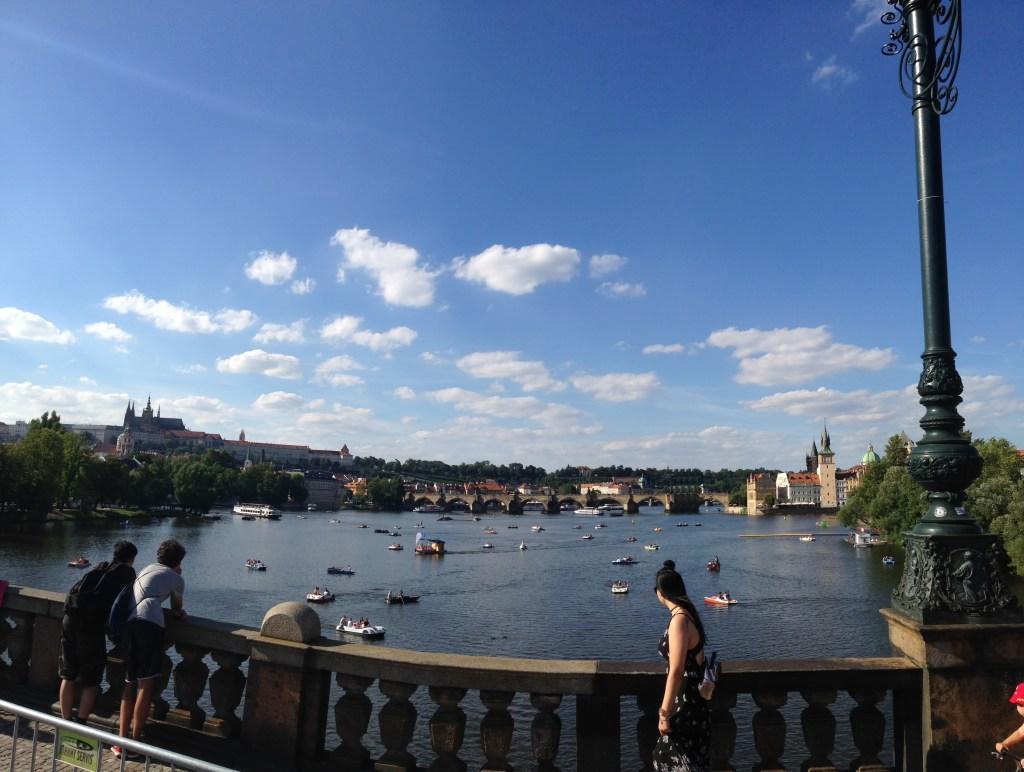 Challenge Prag