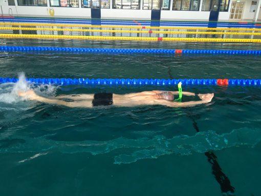 Schwimmcoaching