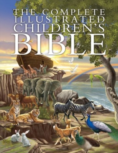 Picture Bible for kids
