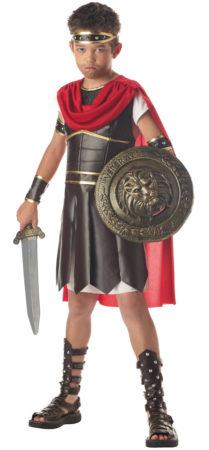 Roman soldier costume kids