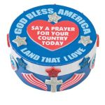 Christian Patriotic Crafts