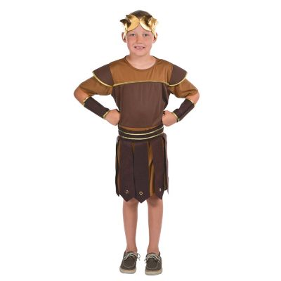 Biblical Roman soldier costume kids