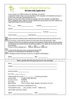 Membership Application Form V1-3