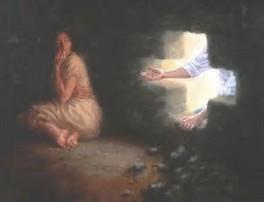 Jesus comforting4
