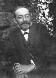 Eberhard Nestle