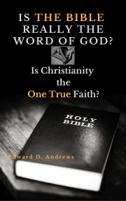 IS THE WORD THE WORD OF GOD
