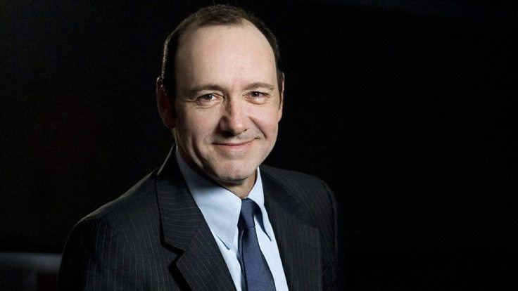 Kevin Spacey_