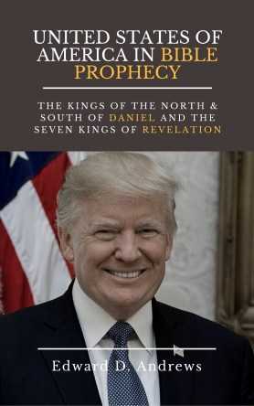 AMERICA IN BIBLE PROPHECY_