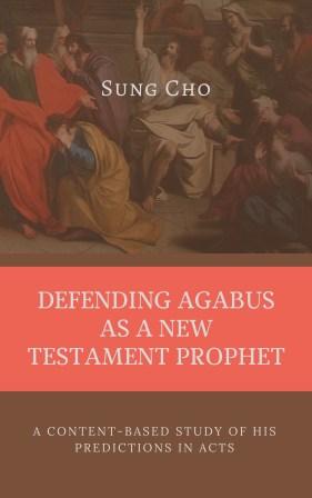 Agabus Cover