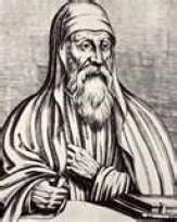 Origen of Alexandria and Caesarea