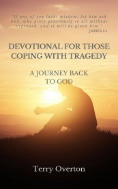 DEVOTIONAL FOR TRAGEDY