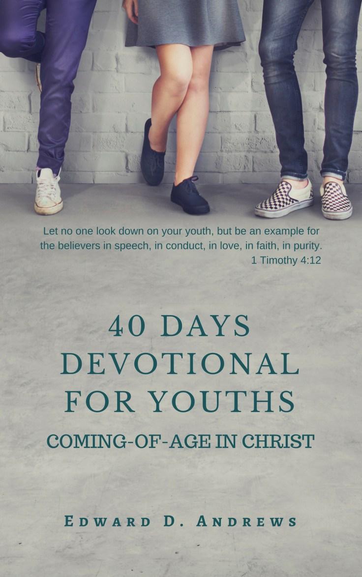 40 day devotional (1)