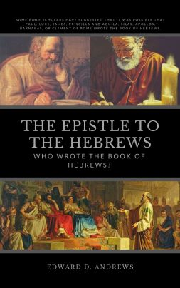The Epistle to the Hebrews