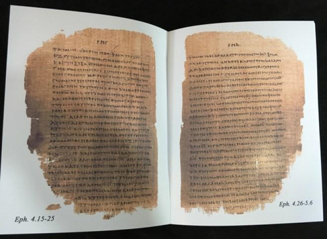 p46 papyrus 46