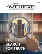 Search for Truth Watchtower