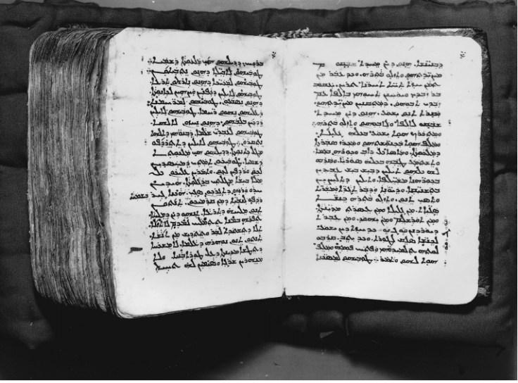 The Yohan Codex - Aramaic Version