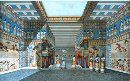 assyrian-palace-ii
