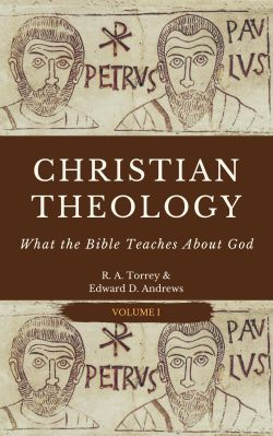CHRISTIAN THEOLOGY Vol.
