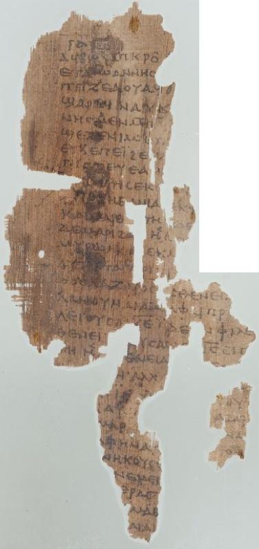 Papyrus 6_(John_11,1-8)