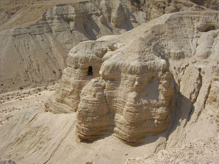 Qumran Canes