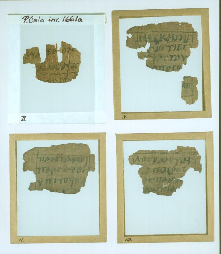 P62-Mat-11.25-30-verso-2-4-6-8-IV - Matthew 11.25-30 from Papyrus 62