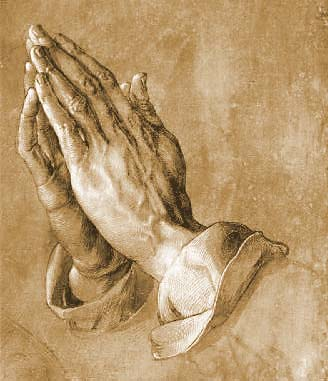 praying hands - persahabatan sejati dalam tuhan - bryxp.wordpress.com