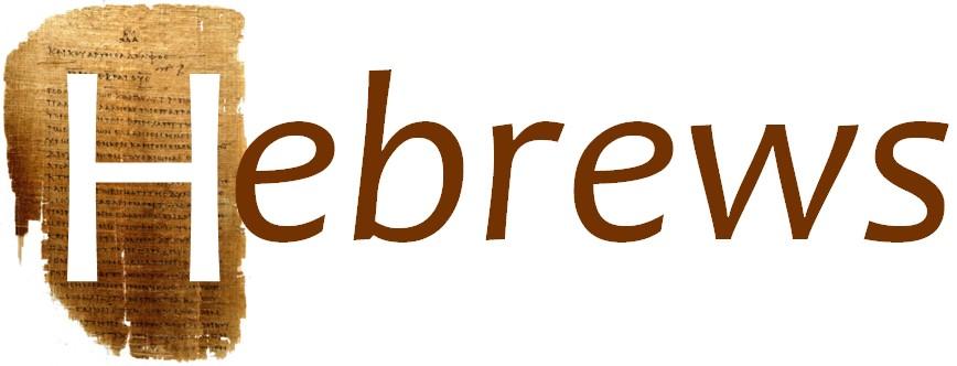 Bilderesultat for hebrews