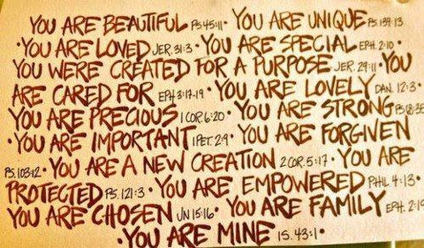 Image result for identity in christ