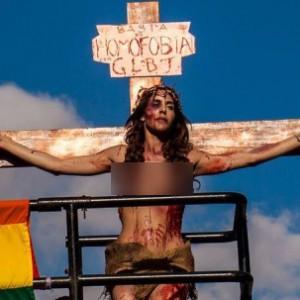 Brazil Pride Parade