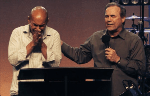 Francis Chan & Mike Bickle