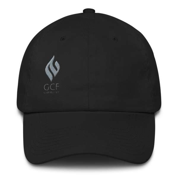 Blacksmith GCF Cotton Cap