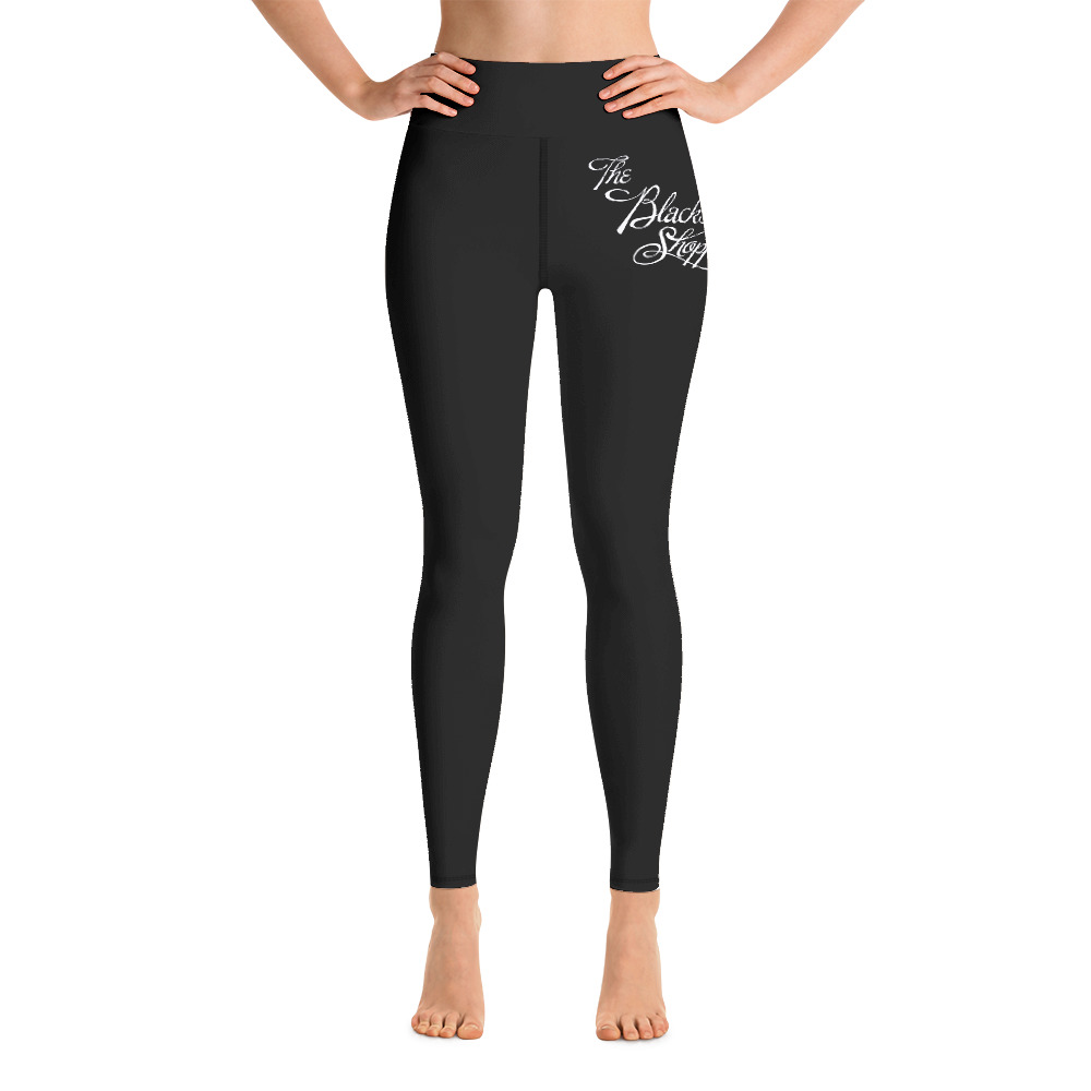 Blacksmith Shoppe Yoga Leggings