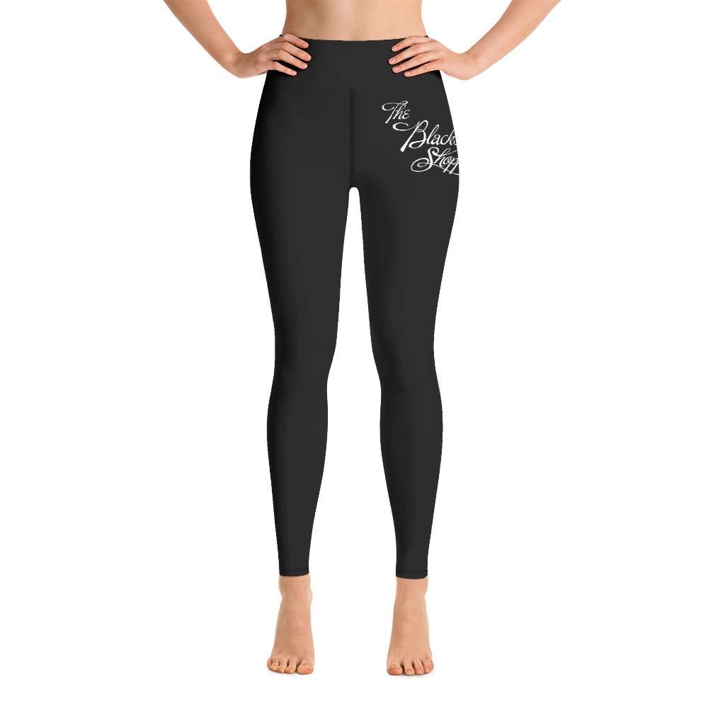 Blacksmith Shoppe Yoga Leggings