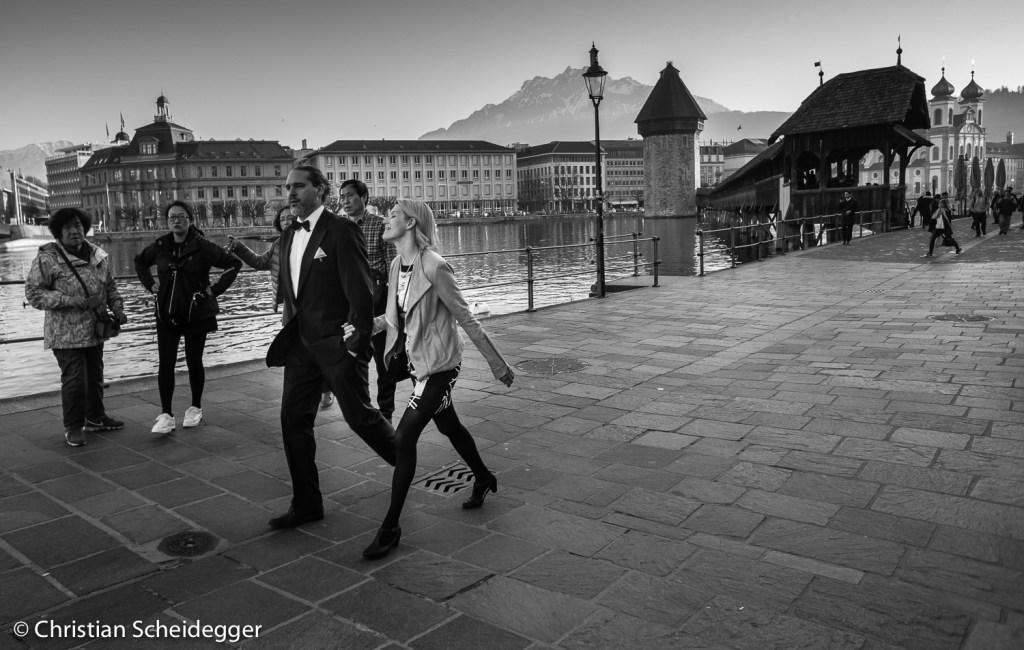 Living Lucerne
