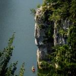 Les Roches du Lac des Brenets