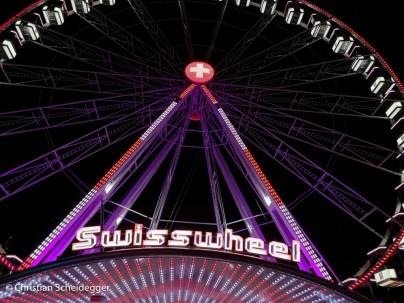 Swisswheel
