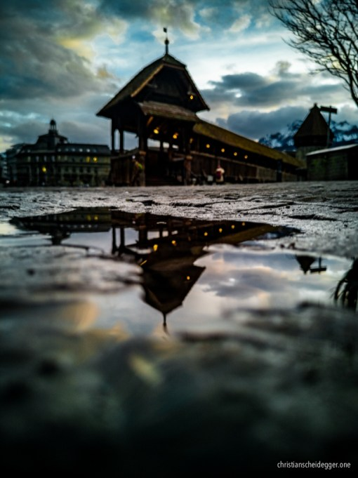 Chapelbridge Reflections