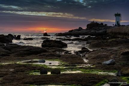 Trévignon Sunset