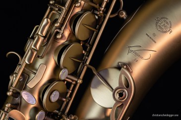Selmer Reference 54-1