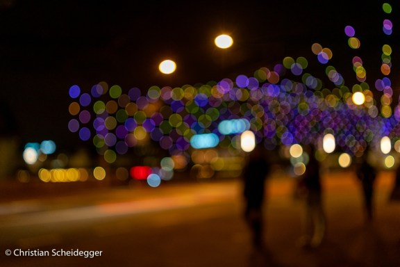 Blurred Lights-9