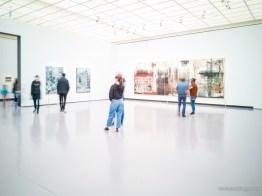 Gerhard Richter, St. Gallen