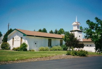 Arvada Church