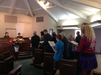 Ninth Church of Christ, Scientist, Houston