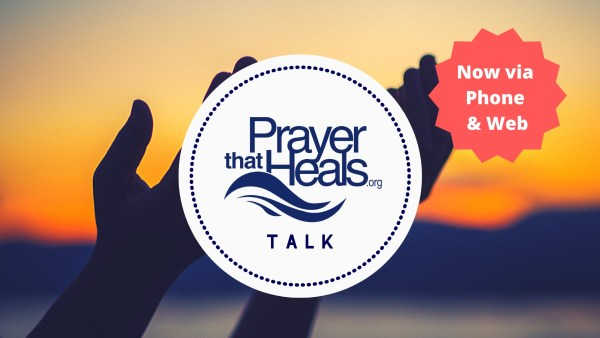 Prayer That Heals