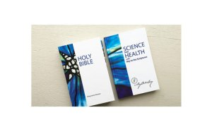 Bible and Science & Health with Key to the Scriptures